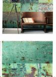 Vintage Rules! Digital Wallpaper Wall Panel 158203 By Esta For Brian Yates